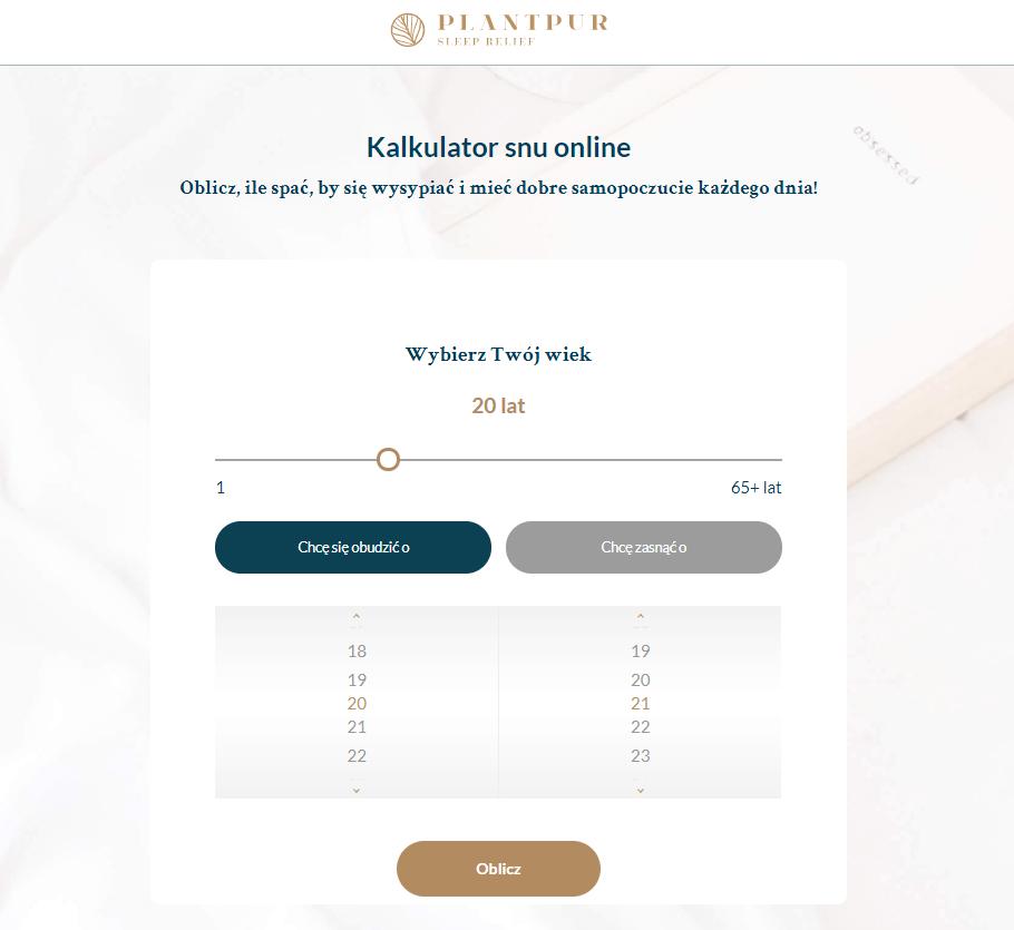 kalkulator snu plantpur