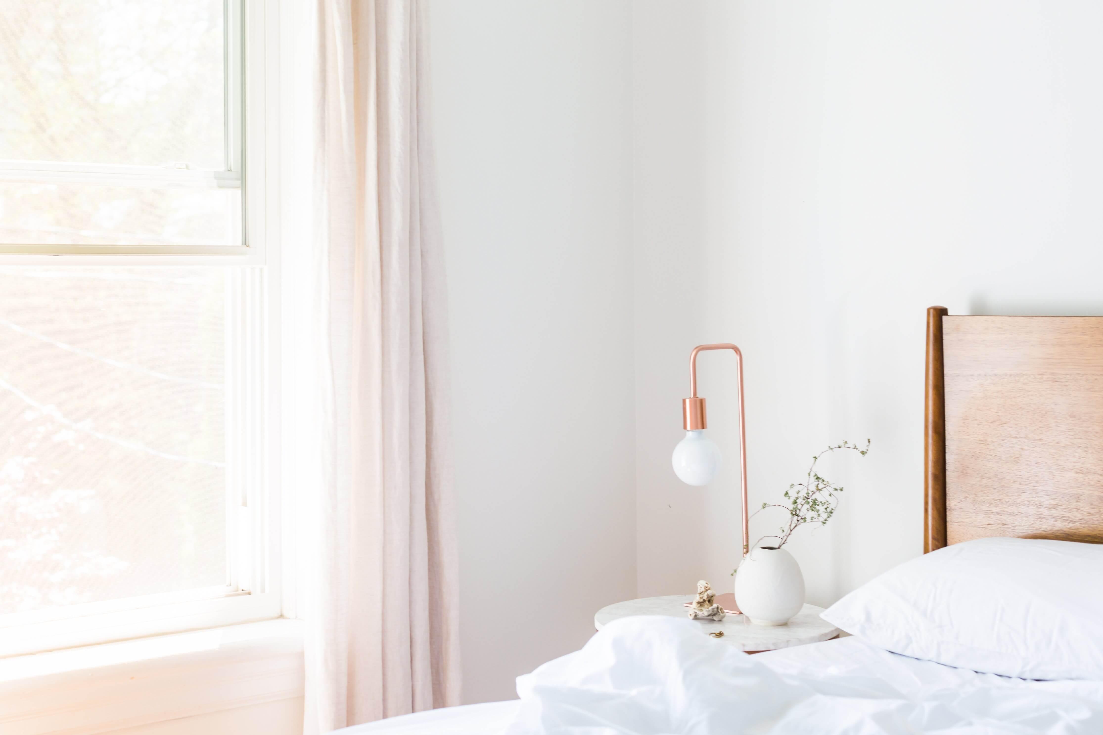 Kolor Scian W Sypialni Jakie Odcienie Wybrac Plantpur Sleep