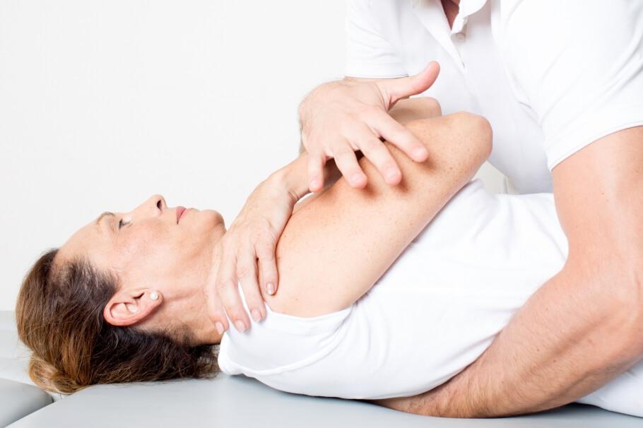 Materac ortopedyczny i fizjoterapia
