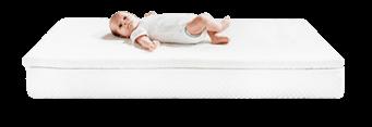 Materac PlantPur Baby